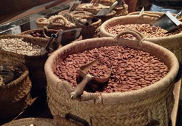 Azienda Riso Moreni vendita ingrosso riso farine cereali legumi provincia di Brescia